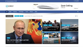 Create Your Own News Portal In Wordpress In 30 Minutes