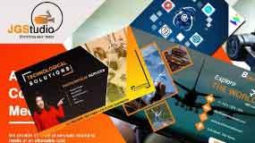 Banner Design Inspirations | Photoshop | Webtrickshome